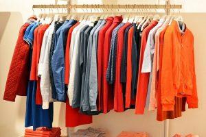 Nằm mơ thấy áo quần