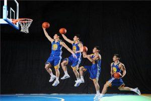 Hướng dẫn chơi bóng rổ từ cơ bản đến nâng cao
