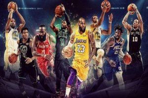 đội tuyển bóng rổ NBA