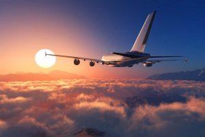 nằm mơ thấy máy bay