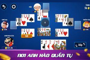 Cách chơi game bài tá lả