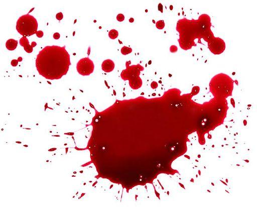 Mơ thấy người khác bị chảy máu