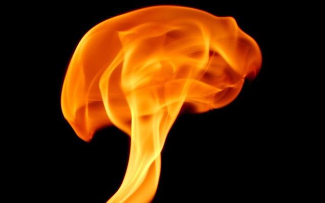 Mỗi nạp âm đều có một ngọn lửa mang đặc trưng riêng