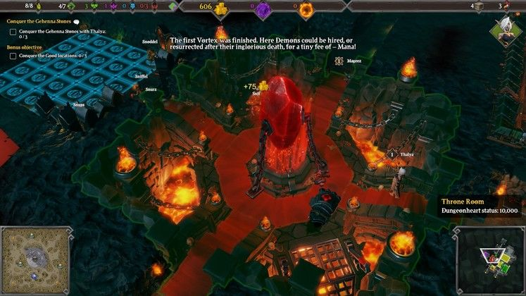 game Dungeons 3