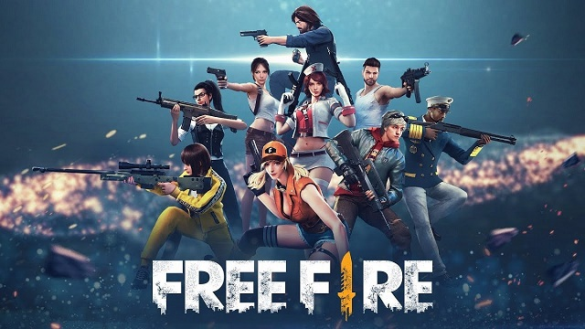 Game sinh tồn Rules of Survival
