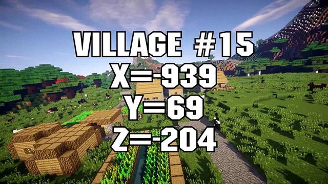 Cách xem tọa độ trong Minecraft