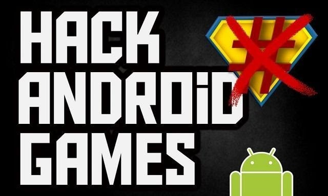 cách hack game android