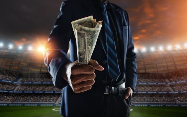Chơi cá độ bóng đá qua mạng có an toàn không sẽ phụ thuộc vào quyết định của người chơi