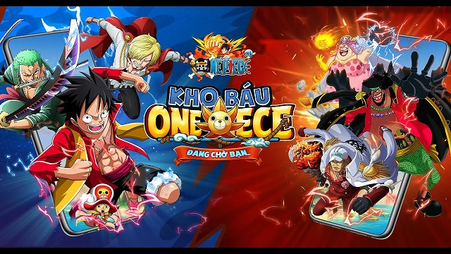 game One Piece H5